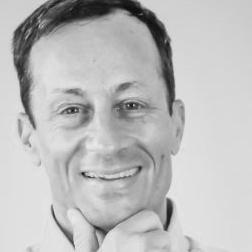 Dr. Jim Taylor Headshot
