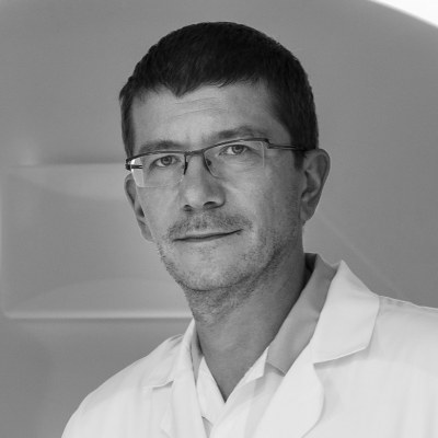 Dr Jiri Kubes
