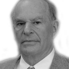 Dr. John Schwarz Headshot