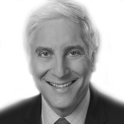 Dr. Jon LaPook Headshot