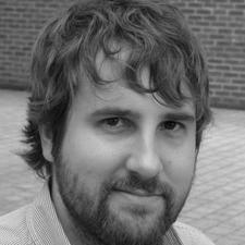 Dr Jonathan Gilmore