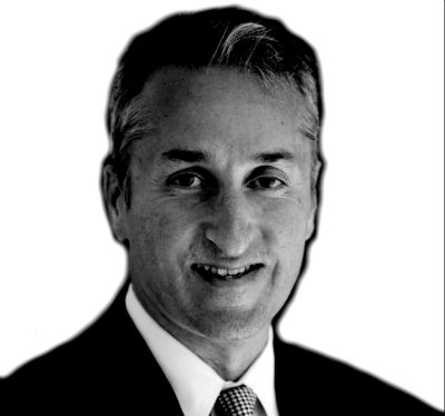 Dr. Jordan Pritikin Headshot