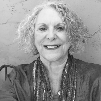 Dr. Judith Rich Headshot