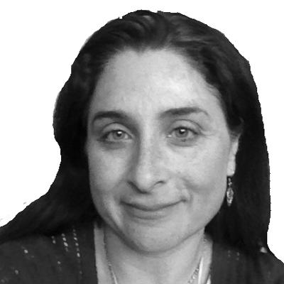 Dr. Karen Derris