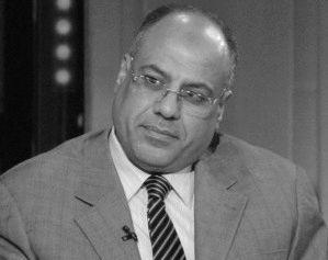 د. خالد فهمي إبراهيم Headshot