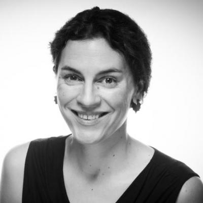 Dr. Kristen McDonald