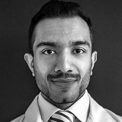 Dr Krupal Shah