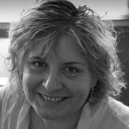 Dr. Lucica Ditiu Headshot