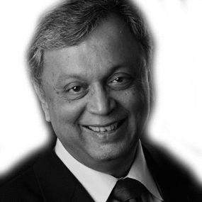 Dr. Madhav Chavan