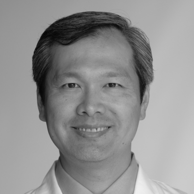 Dr. Maoshing Ni Headshot