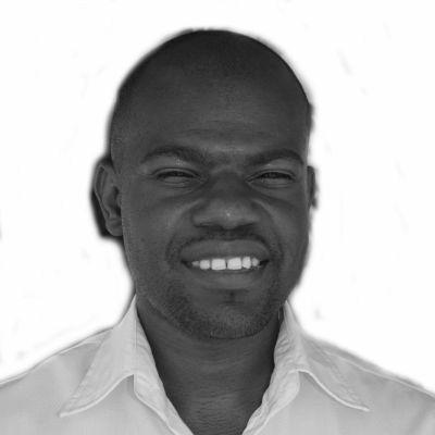 Dr. Marc Edson Augustin