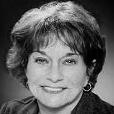 Dr. Marcia Hootman Headshot
