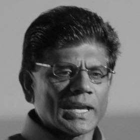 Dr. Mariappan Jawaharlal