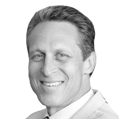 Mark Hyman, MD Headshot