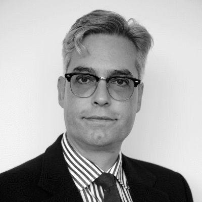 Dr Markus Schultze-Kraft