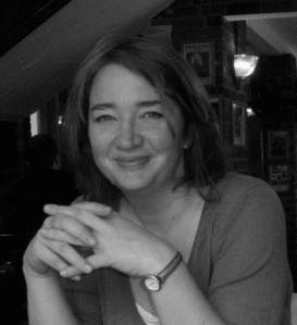 Dr Mary-Ann Stephenson