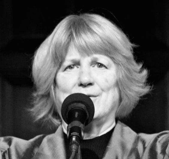 Dr Mary-Claire King