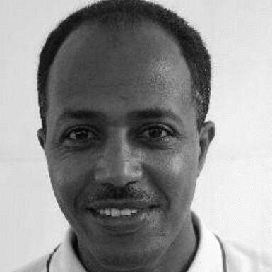 Dr Mesfin Teklu Headshot