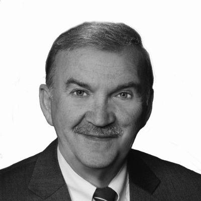 Dr. Mike Metke
