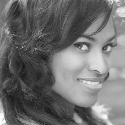 Dr. Misee Harris Headshot