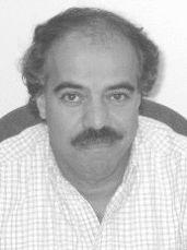د.محمد شرقاوي Headshot