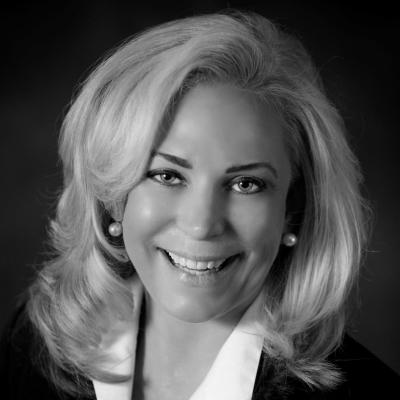 Dr. Natalie Petouhoff