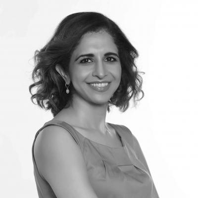 Dr Natasha Bijlani