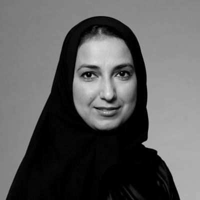 Dr Nawal Al-Hosany