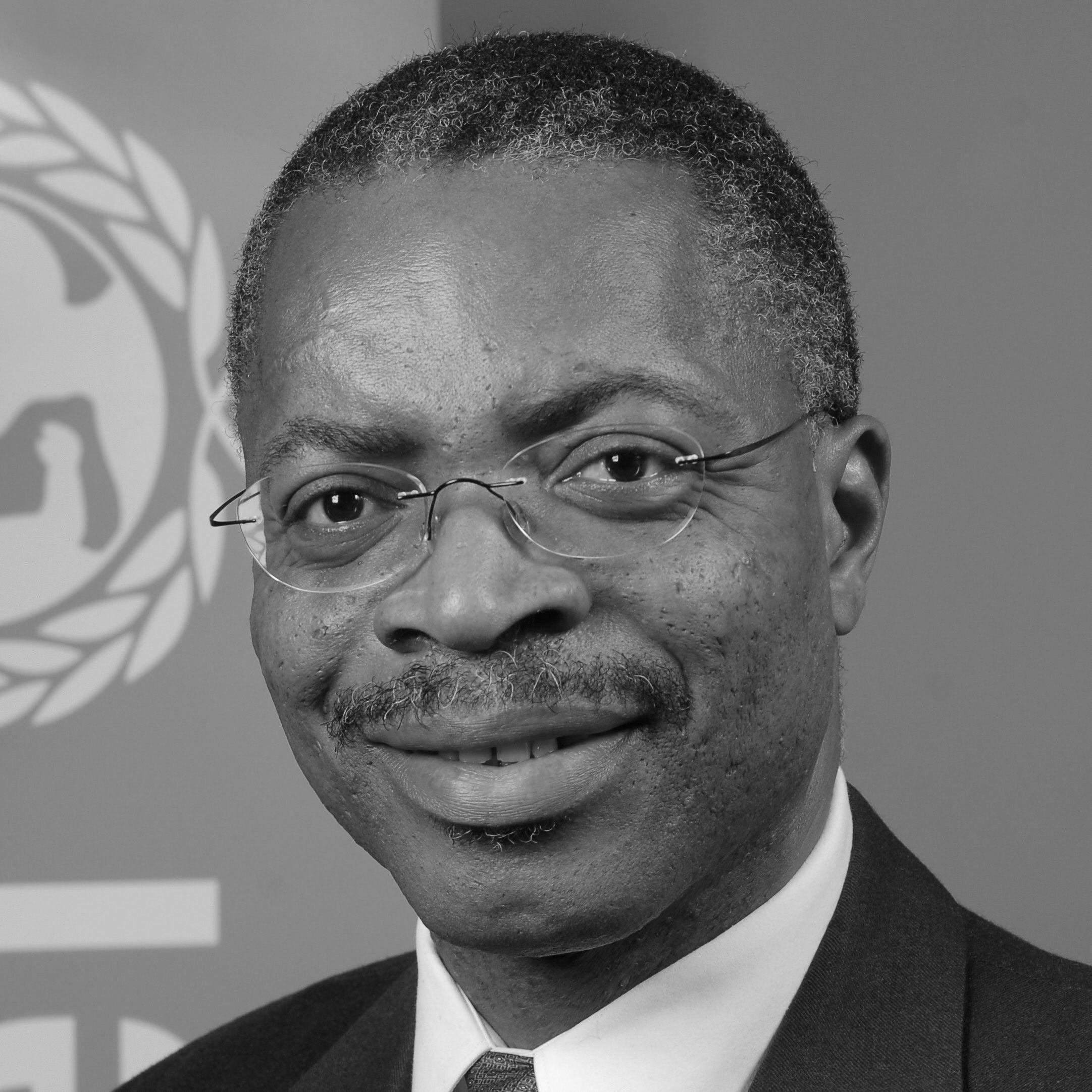 Dr. Nicholas Alipui