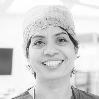 Dr Nitu Bajekal
