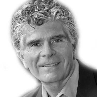Dr. Oran Hesterman