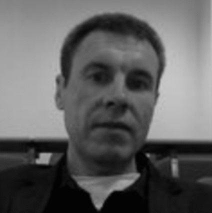 Dr Paul Breen
