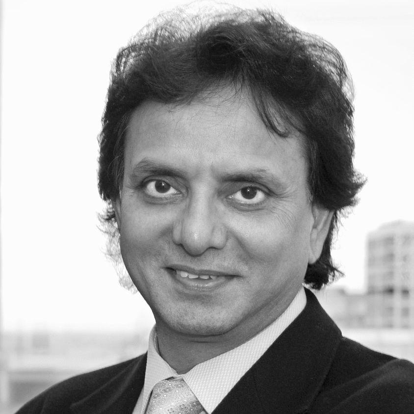 Dr. Paul Shrivastava