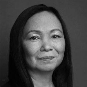 Dr Paula Fujiwara