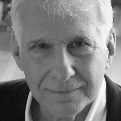 Dr. Peter Breggin Headshot