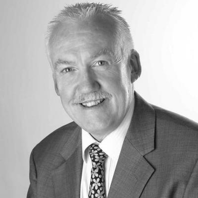 Dr Philip McCrea