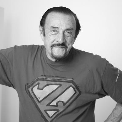 Dr. Philip Zimbardo Headshot