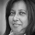 Dr Purna Sen Headshot