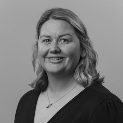 Dr. Rachel Gawley