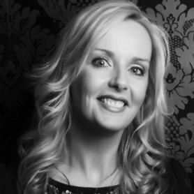 Dr Rachel O'Connell Headshot