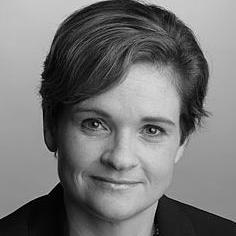 Dr Rebecca Harris