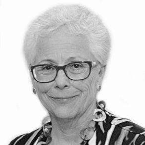 Dr. Rebecca L. Sherrick