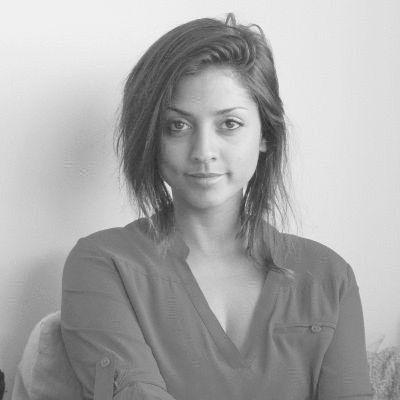 Dr. Rhea Mehta
