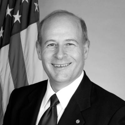 Dr. Richard W. Spinrad