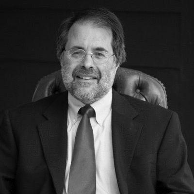 Dr. Rick Cherwitz Headshot