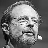 Dr. Robert Epstein Headshot