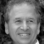 Dr. Ron Linden Headshot