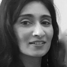 Dr Sara Ahmed