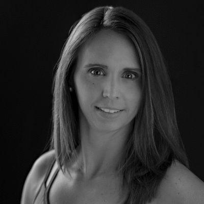 Dr. Sarah Ellis Duvall, PT, DPT, CPT, CNC