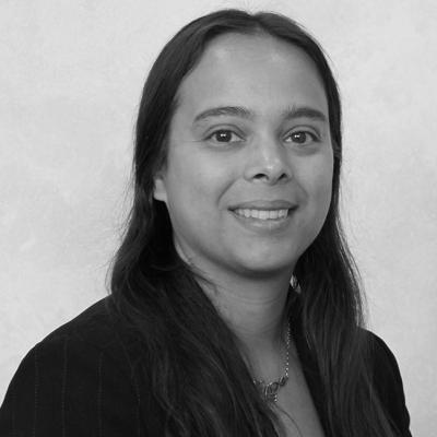 Dr Sarita Robinson